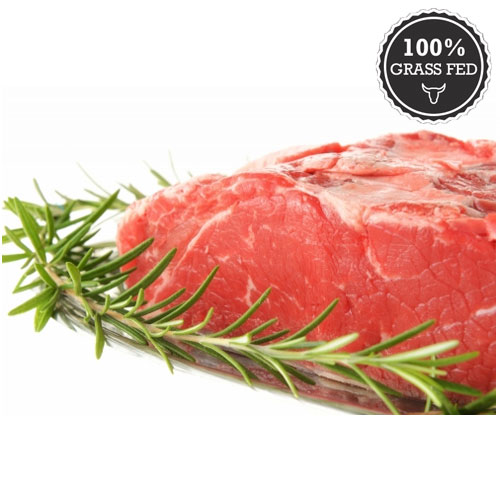 Yearling Rib Fillet